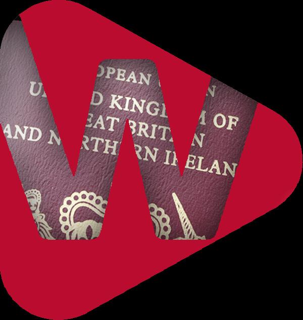 Candidate Services Passport