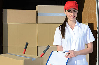 Delivery Drivers Northamptonshire