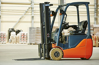 Forklift Drivers Northamptonshire