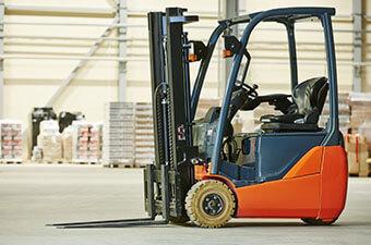 Forklift Drivers Northamptonshire